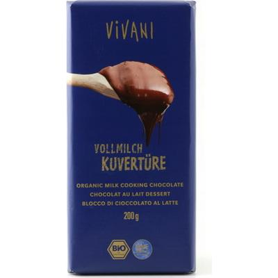 Vivani Mjölk Cooking Choklad