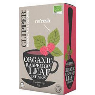 Clipper Organic Raspberry Leaf Tea 20 Tepåsar