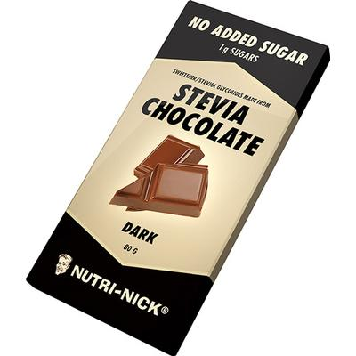 Nutri-Nick Stevia Chocolate Dark