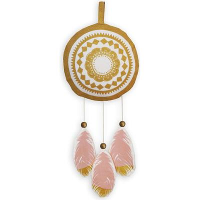 Elodie Details Musical Mobile Feather Love Small 28cm