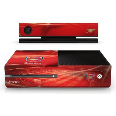 Creative Official Arsenal FC Console Skin - Xbox One