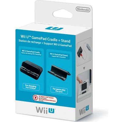 Nintendo GamePad Cradle + Stand