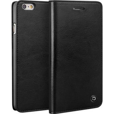Qialino Classic Leather Wallet Case (iPhone 6/6S)