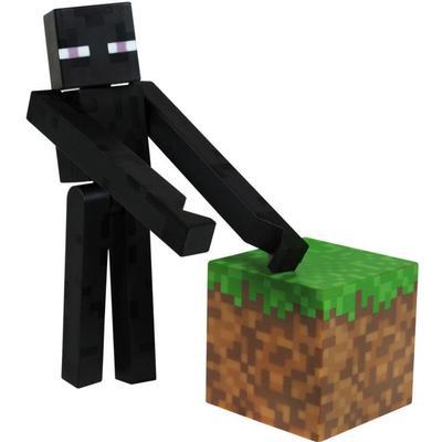 Jinx Minecraft Enderman Action Figure