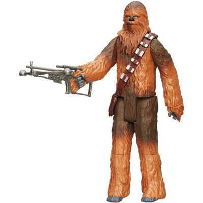 "Hasbro Star Wars the Force Awakens 12"" Chewbacca B3915"