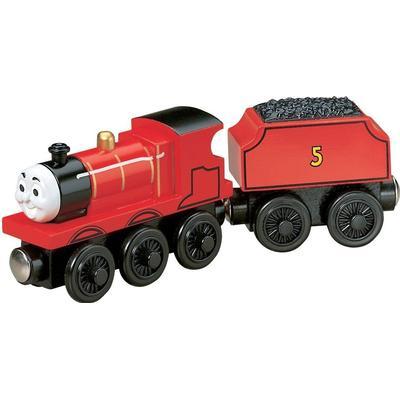 Thomas & Friends James
