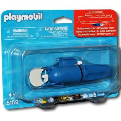 Playmobil Underwater Motor 5159
