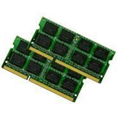 MicroMemory DDR3 1333MHz 2x2GB for Apple (MMA8214/4GB)