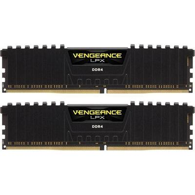 Corsair Vengeance LPX DDR4 2133MHz 2x16GB (CMK32GX4M2A2133C13)