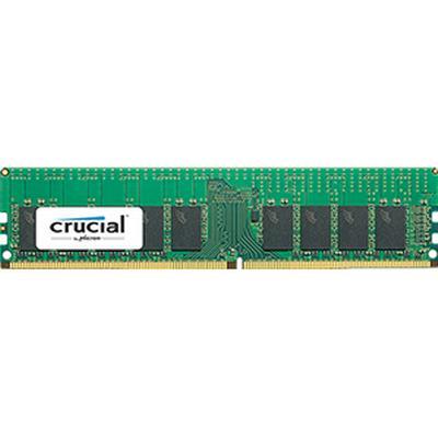 Crucial DDR4 2400MHz 8GB ECC Reg (CT8G4RFD824A)