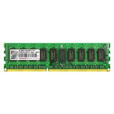 Transcend DDR3L 1333MHz 8GB Reg (TS1GKR72W3H)