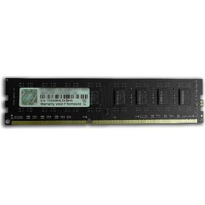 G.Skill Value DDR3 1333MHz 4GB (F3-10600CL9S-4GBNT)