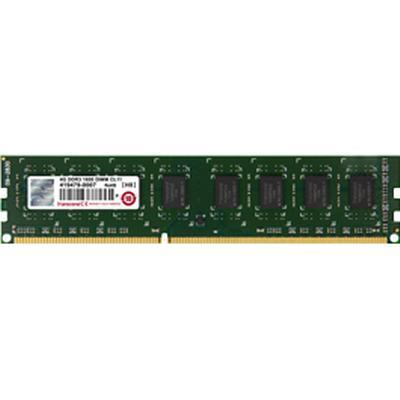 Transcend JetRam DDR3 1600MHz 2GB (JM1600KLN-2G)
