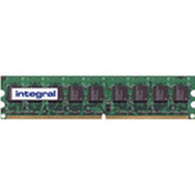 Integral DDR3 1600MHz 2GB ECC (IN3T2GEABKX)