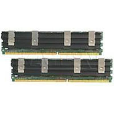 MicroMemory DDR2 800MHz 2x2GB for Apple Mac Pro (MMA1058/4GB)