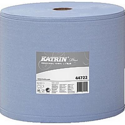 Katrin Plus L2 Industry Paper 350m