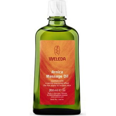Weleda Arnica Massage Oil 200ml