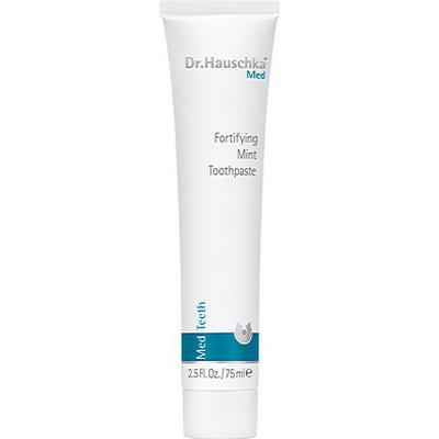 Dr. Hauschka Med Fortifying Mint Toothpaste 75ml