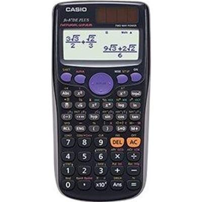 Casio FX-87 DE PLUS