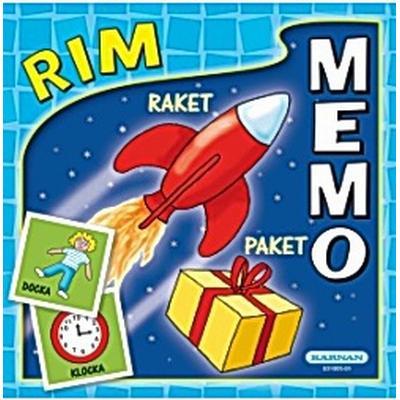 Kärnan Rim Memo (Svenska)