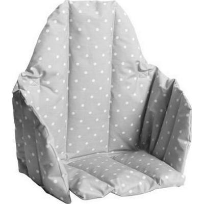 Färg & Form Prickig Pillow for Highchair