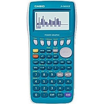 Casio FX-7400G II Plus