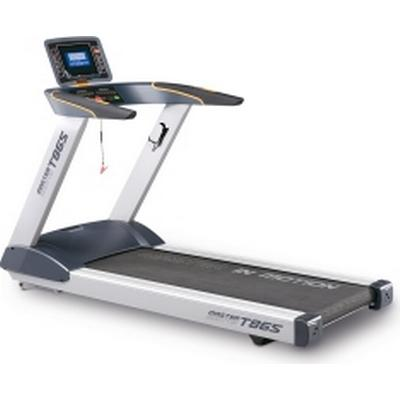 Master Fitness T865