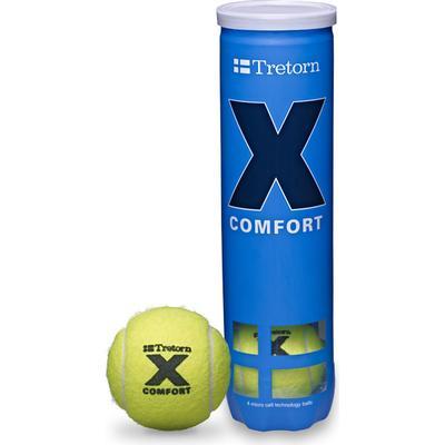 Tretorn X Comfort 1 Rör