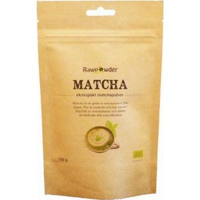 Rawpowder Matcha Supreme EKO 100g