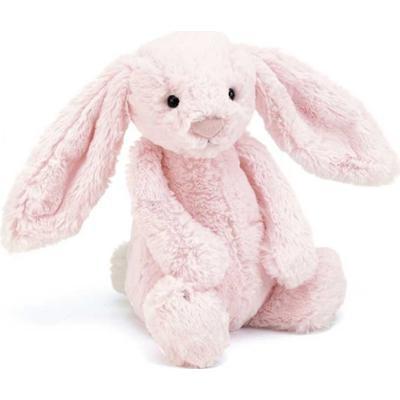 Jellycat Bashful Bunny Pink 31cm