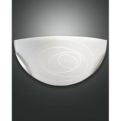 Fabas Luce Kent Wall Lamp Vägglampa