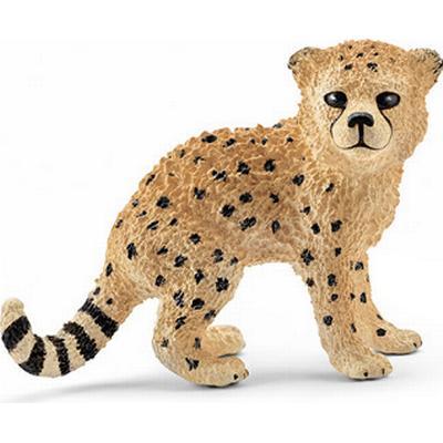Schleich Cheetah Cub 14747