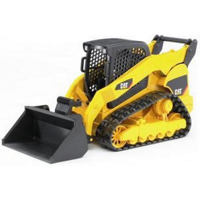 Bruder Cat Multi Terrain loader 02136