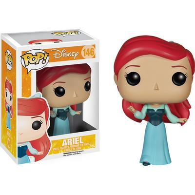 Funko Pop! Disney Ariel Blue Dress