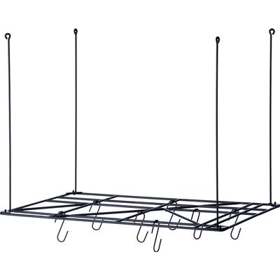 Ferm Living Square Rack with 8 Hooks