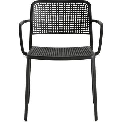 Kartell Audrey Chair with armrest Fåtölj