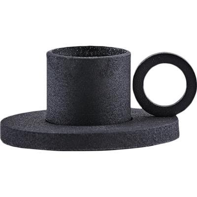 House Doctor The Ring 10cm Ljusstake