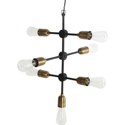 Molecular 7 58cm Taklampa
