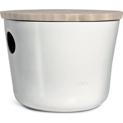 Kähler Unit Furniture White Low