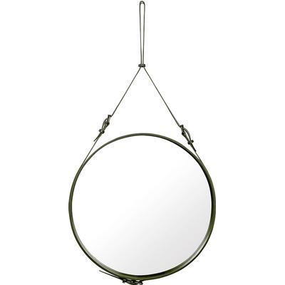 GUBI Adnet Circulaire Olive 70cm