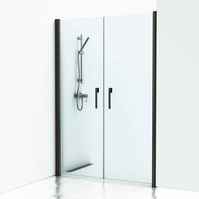 Svedbergs Forsa 130 Duschdörr 1305mm