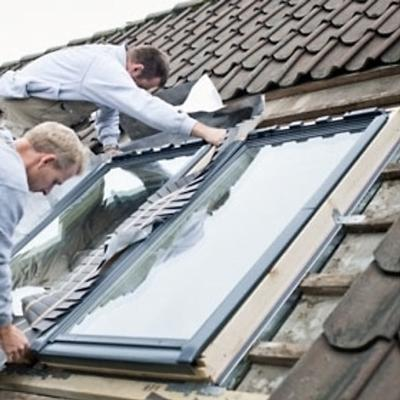 Velux edw gallery of with velux edw beautiful sistem ram for Velux cladding kit