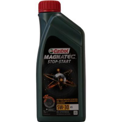 Castrol Magnatec Stop/Start 5W-30 A5 Motorolie