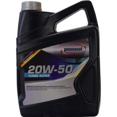 Pennasol TS 20W-50 Motorolie
