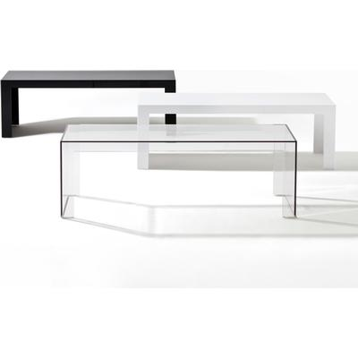 Kartell Invisible Small Sidobord