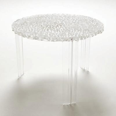 Kartell T-Table Sidobord