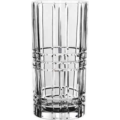 Nachtmann Square Vase 28 cm
