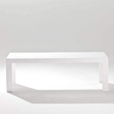 Kartell Invisible Large Sidobord