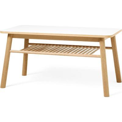 Zweed Mino +Shelf Soffbord
