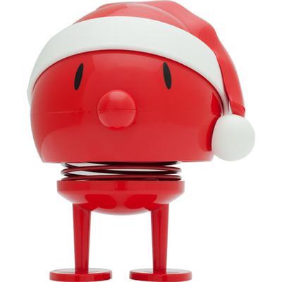 Hoptimist Santa Bumble Julpynt